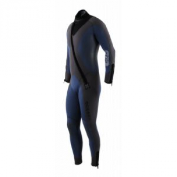 Oceanic neoprene suits X5, wetsuits for men