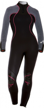 Bare neoprene suits Nixie Ultra, wet suits for Lady