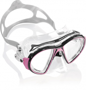 mask Air Crystal pink
