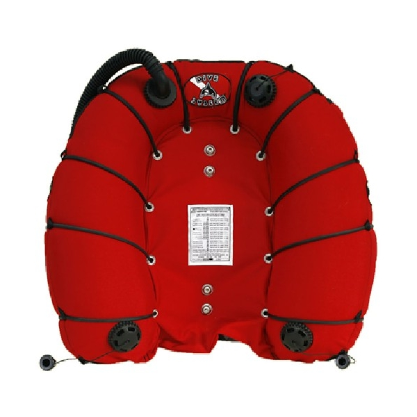 Dive system wing 27 lt buying cheap online by dive connection - Dive system shop ...
