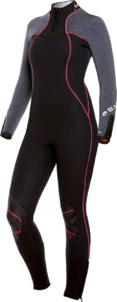 nixie ultra 5 mm wet suits