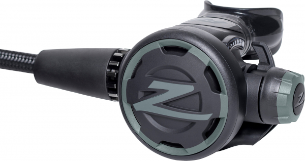 zeagle regulator