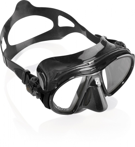 mask Air Black