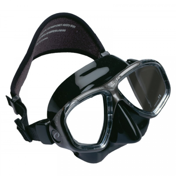 mask Ion black