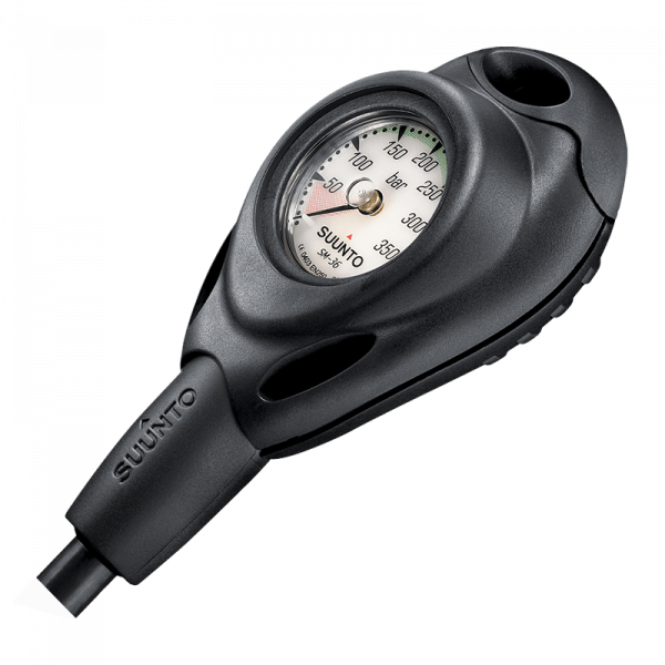 pressure gauges CB One