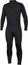 Bare neoprene suits Velocity Ultra, 5 mm wet suits in black/blue